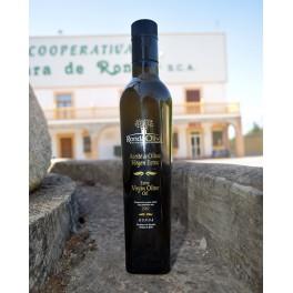 Botella negra 500 ml